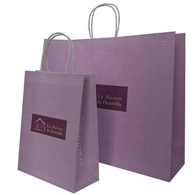 女性品牌手提袋