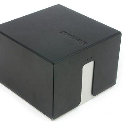 高端感包装盒